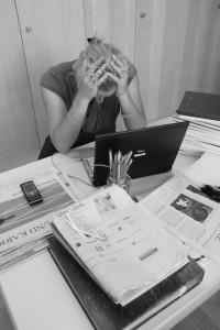 Frust beim Bewerben durch Jobcoaching abmildern