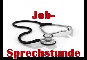 Job-Sprechstunde - Jobcoaching München