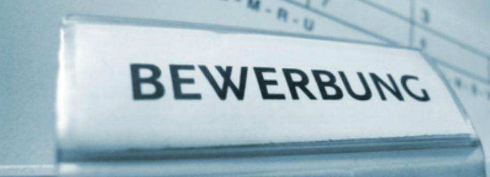 Bewerbungsmappe Initiativbewerbung JobCoaching - München