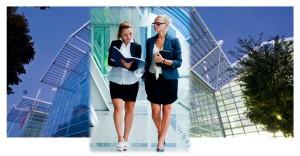 Jobmesse 2015 JobCoaching - München