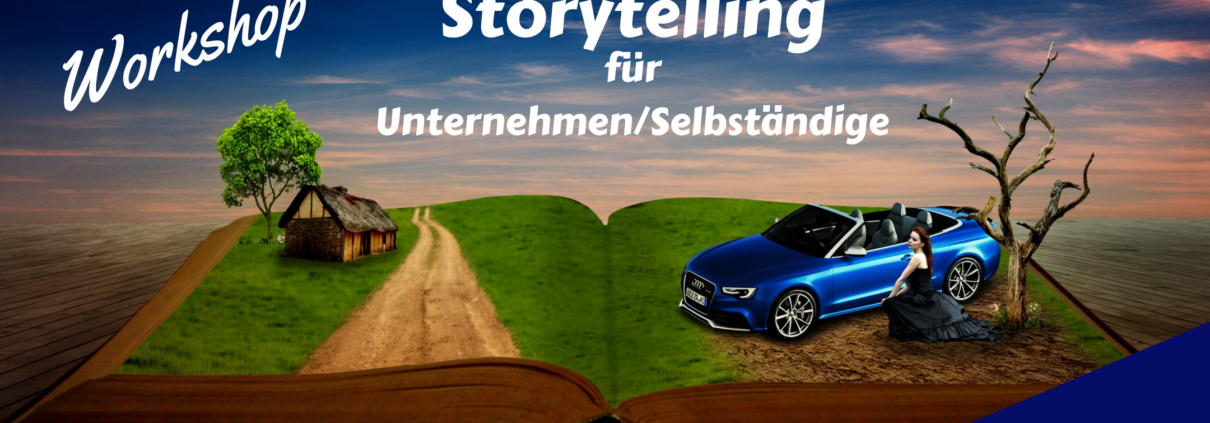 Workshop Storytelling
