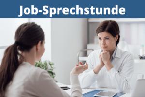 Job-Sprechstunde